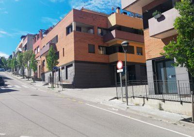 Edificio Plurifamiliar Calle Rosellón I I - STQ Project Construction Management