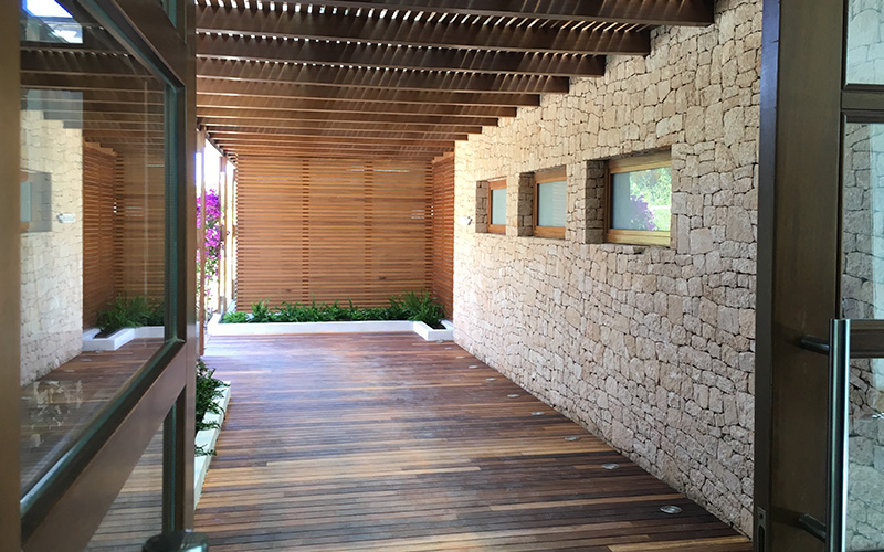 Hotel Gecko Formentera