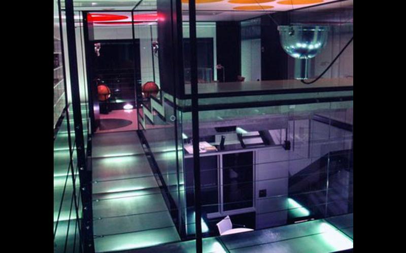 Oficinas M1