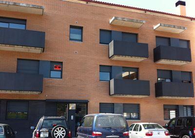 Edificio Plurifamiliar Castellbell i El Villar