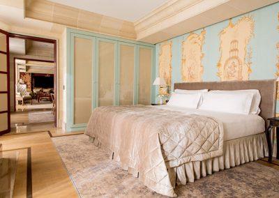 Hotel Majestic & Spa Barcelona - STQ Projecto Construction Management