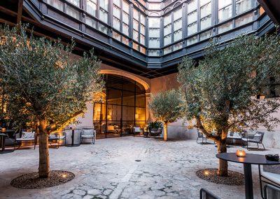Hotel San Francesc