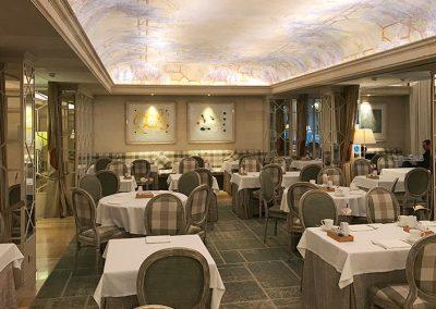 Hotel Majestic & Spa – Restaurante SOLC