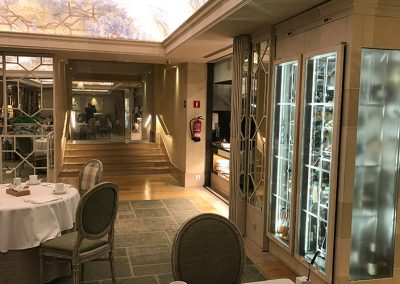Restaurante Solc Majestic - STQ Project and Construction Management