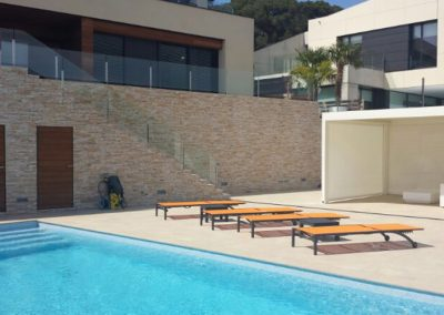 Vivienda Unifamiliar San Feliu - STQ Project Construction Management